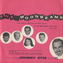 Jeannie Sterling & The Moonbeans (1)