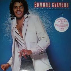 Edmund Sylvers - Have You Heard - Complete LP