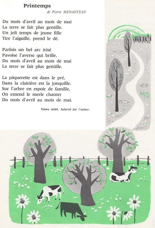 Printemps (Pierre Menanteau)