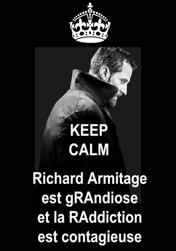 """Keep calm"" les votes"