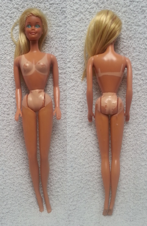 1978-1979 / Sun Lovin' / Barbie