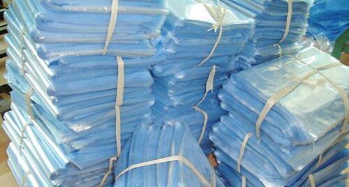 Nouaceur : Démantèlement par la Gendarmerie Royale d'un atelier clandestin de fabrication des sacs en plastique
