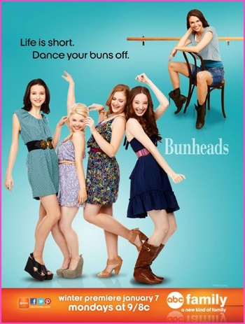 ABC-Bunheads-Canceled