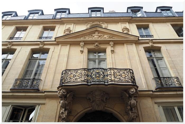 Ile de la Cité. Paris