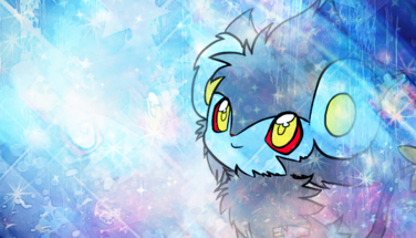 Header Luxray remix !