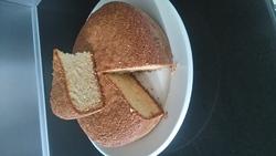 gâteau au yaourt super moelleux