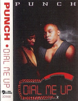 PUNCH - DIAL ME UP (EP 1994)
