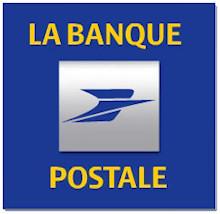 la banque postal