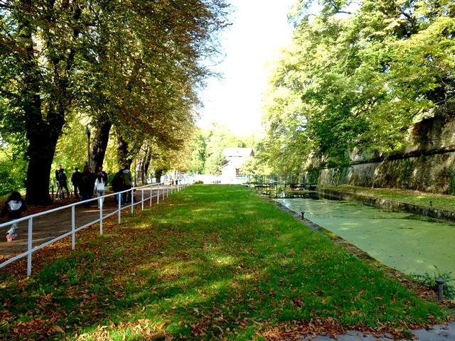Plan d'eau de Metz 3 Marc de Metz 07 11 2012