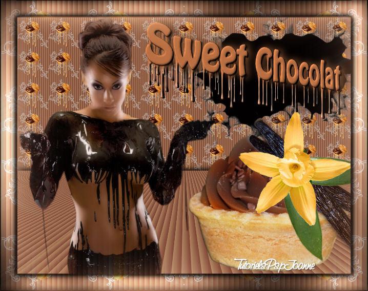 Tag Sweet Chocolat