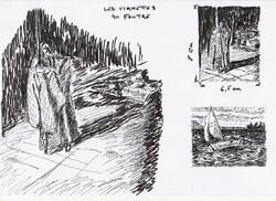 Les Vignettes