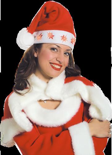 Mères Noël Série 5