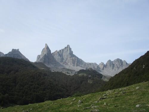 Bivouac (2 nuits) : lac d'Ansabère + crête de la Chourique (vallée d'Aspe) - 64