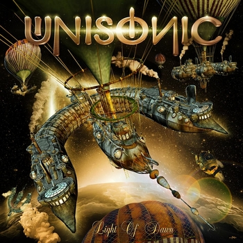 UNISONIC_Light Of Dawn