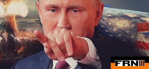 La promesse nucléaire de Poutine – C'est le moment
