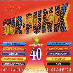 V.A. - Star Funk Vol.40 - Complete CD