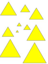Math C1 : classer par taille