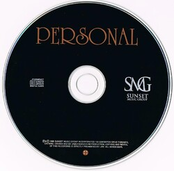 SMG - PERSONAL (1998)