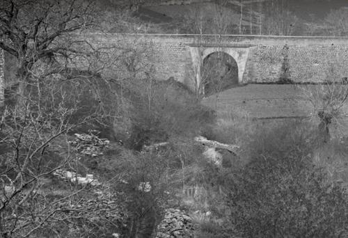 Le Pont Médiéval de Forcalquier