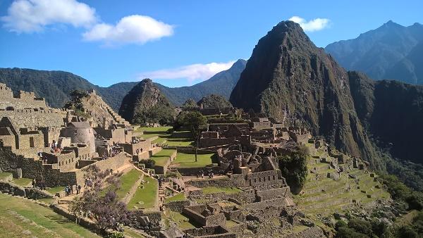 Notre résumé du Pérou