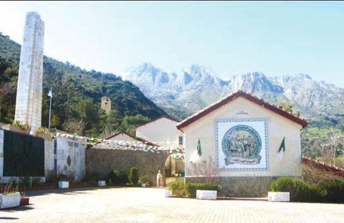 Une «fraternité sans borne» pour un voyage exceptionnel en Algérie