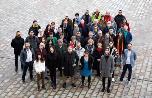 À Brest, Pierre-Yves Cadalen (France insoumise) dévoile sa liste pour la municipale (OF.fr-6/02/20-10h57)