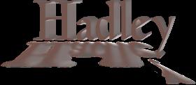 *** Hadley ***