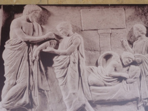 18 septembre:Epidaure