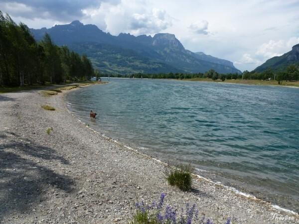 Lac de Passy (4)