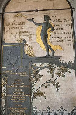 suite de Bruxelle
