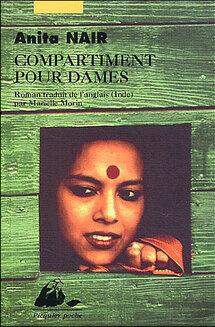 Compartiment pour dames d'Anita Nair: la voix des femmes indiennes
