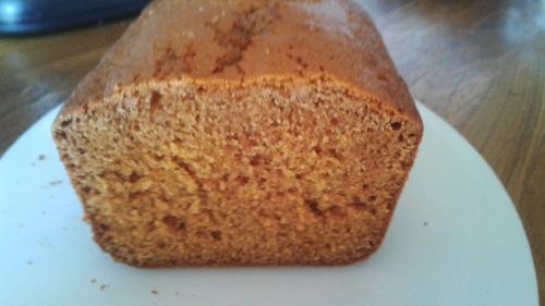 Le pain d'épice !