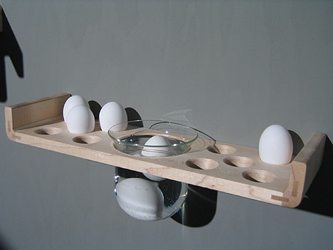 jihyun ryou - Breathing of Eggs
