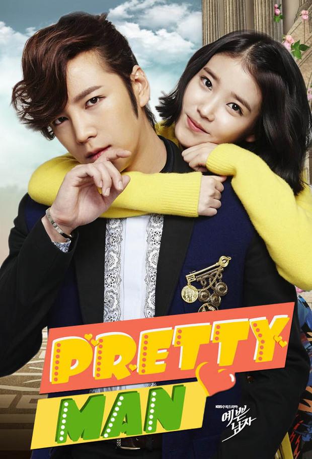 Pretty Man / Bel ami (K drama)