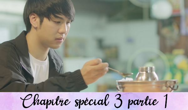 Chapitre spécial 3: The Perks of Being Together - 1ère partie