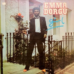 Emma Dorgu - Girl - Complete LP