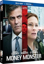 [Blu-ray] Money Monster