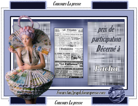 Concours La presse chez Fan2graph
