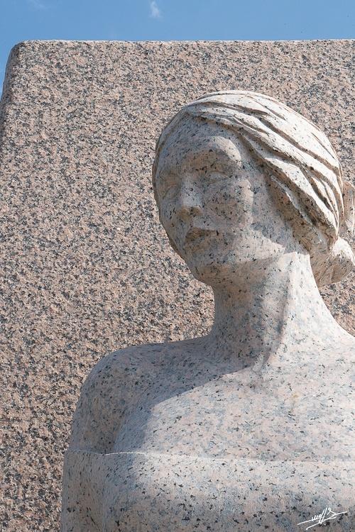 Penn ar bed 2020 : Des saints dans la roche (3/4)