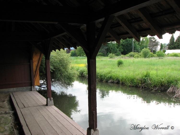 Colmar : Promenade dans le quartier des maraîchers