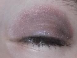 #Christmas1/ Maquillage de fête.