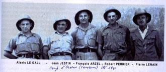 8 Mai 1945 - 75e Anniversaire de la Victoire.. dans le ressenti d'Alexis LE GALL (BM5)