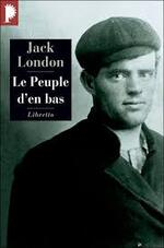 Le peuple d'en bas Jack London