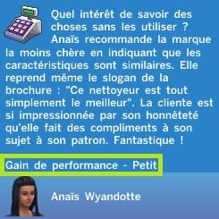 """Métier pour adolescents : """"Commerce"""""""