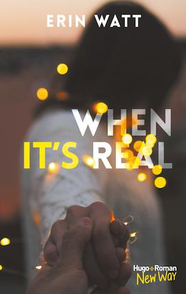 LIVRE | When it's real - Erin Watt