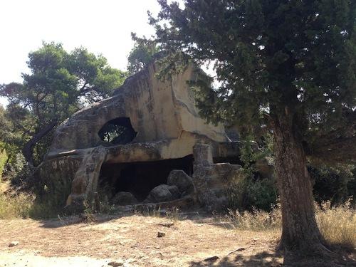 Grottes de Calès