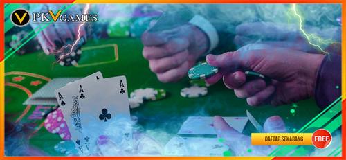 Situs Agen Poker Pkv Games Terbaik