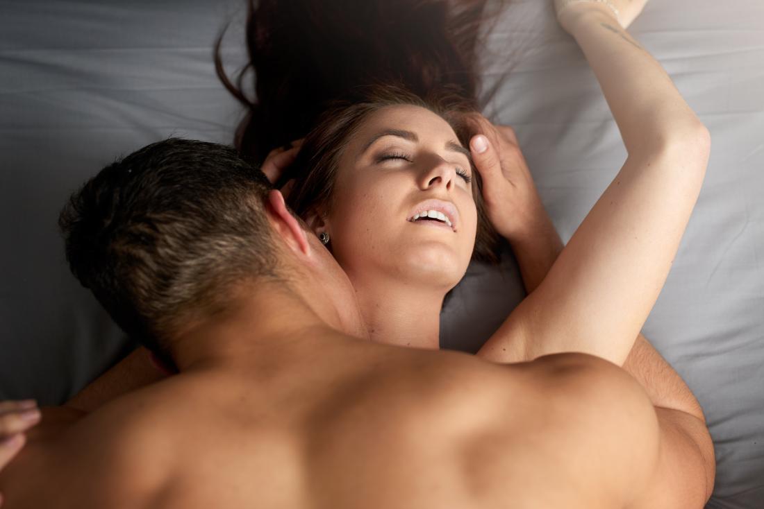 Sex: How does it impact brain activity?