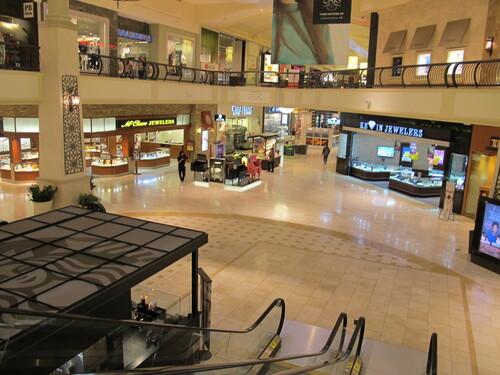 Les Malls