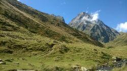 Un beau duo au Pic du Midi de Bigorre